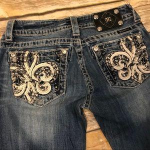 Miss Me Size 27 Jeans